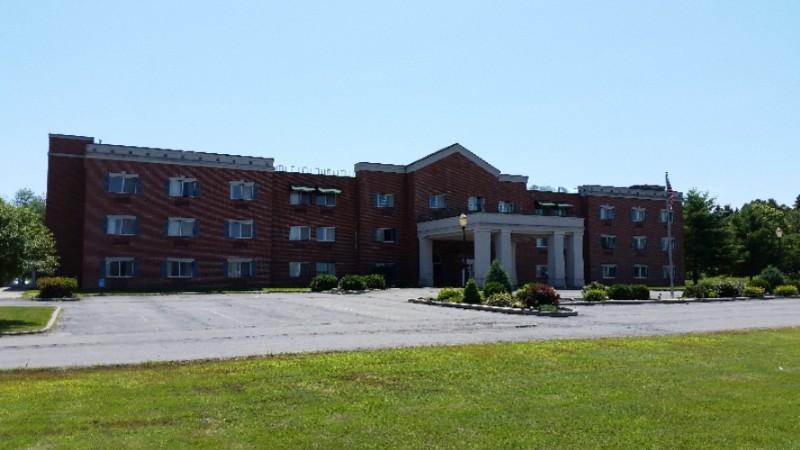 University Suites Hotel 6000 Us Rte 11 Canton Ny 13617