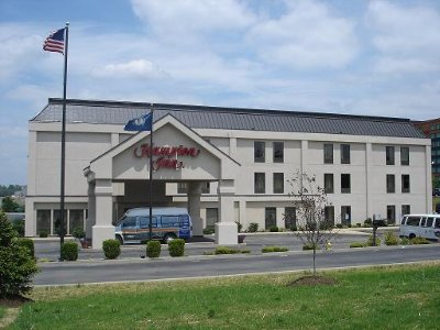 Hampton Inn Cincinnati Airport North 1 of 5
