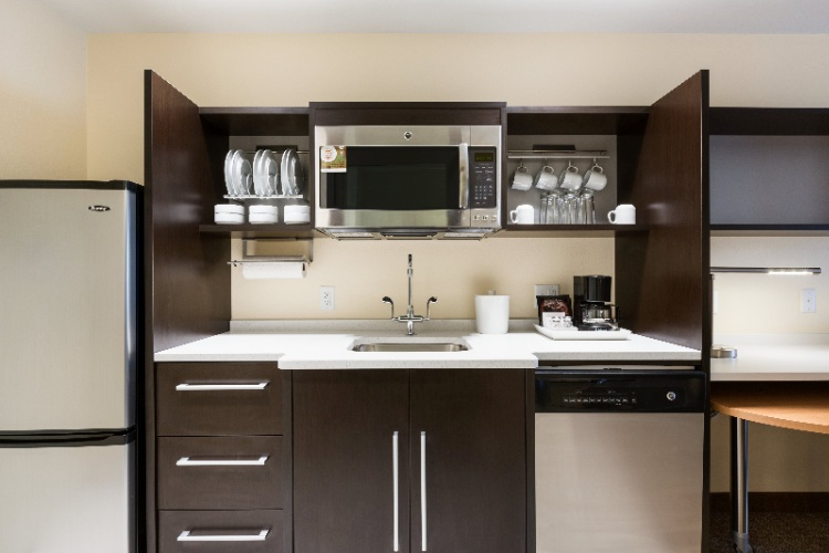 Fully Equipped Kitchens 7 of 10