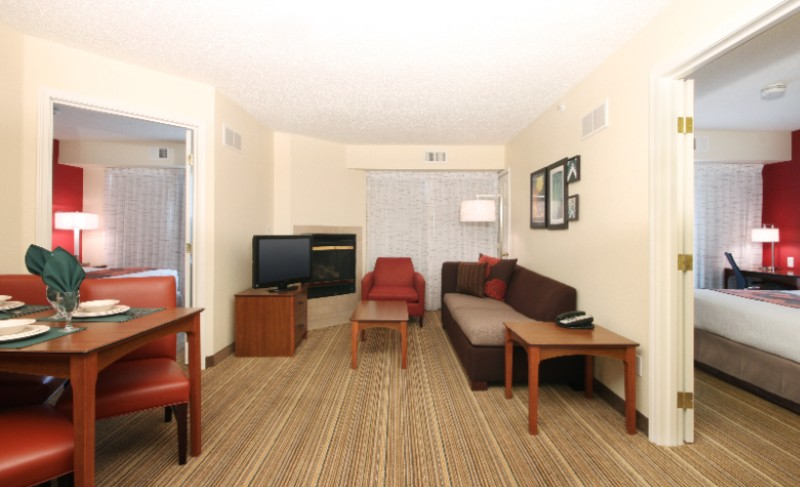Two Bedroom Suite 16 of 18