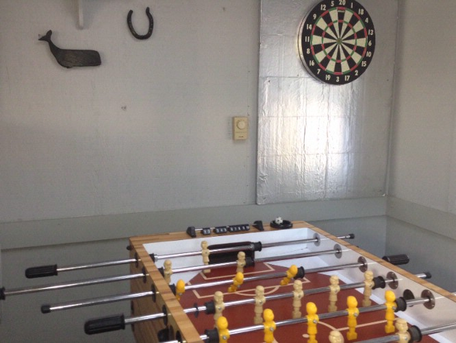 Game Room -Darts And Foosball 10 of 16