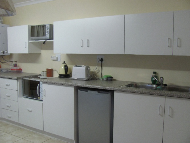 Kitchenette Area In Studio Flat 11 of 26