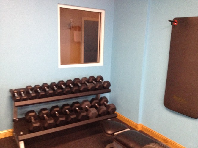 Work Out Room 8 of 14