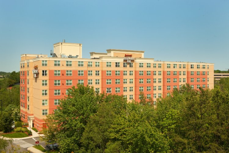 Residence Inn Marriott Boston / Woburn 1 of 13