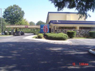 Motel 6 Decatur 1 of 27