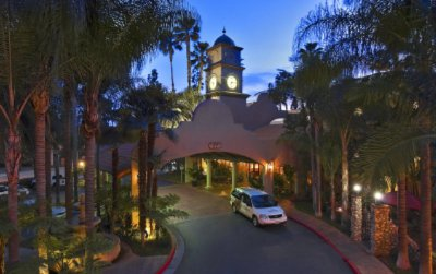 Image of Radisson Suites Covina