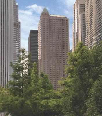 Image of Fairmont Chicago at Millennium Park