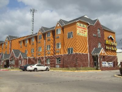 Microtel Inn & Suites by Wyndham San Antonio North