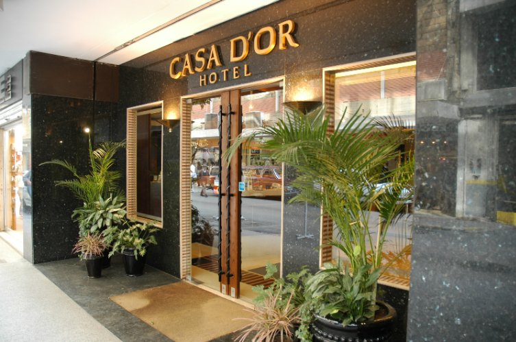 Casa D\'or Hotel 1 of 26
