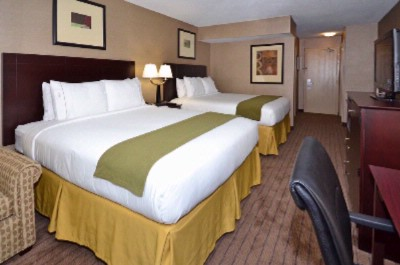 Image of Holiday Inn Express Boston Brockton