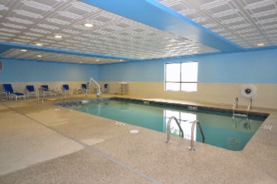 Indoor Heated Pool 9 of 9