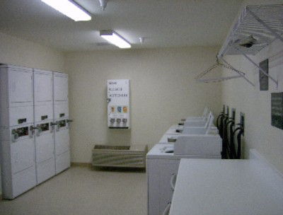 On Site Laundry Facility 4 of 8