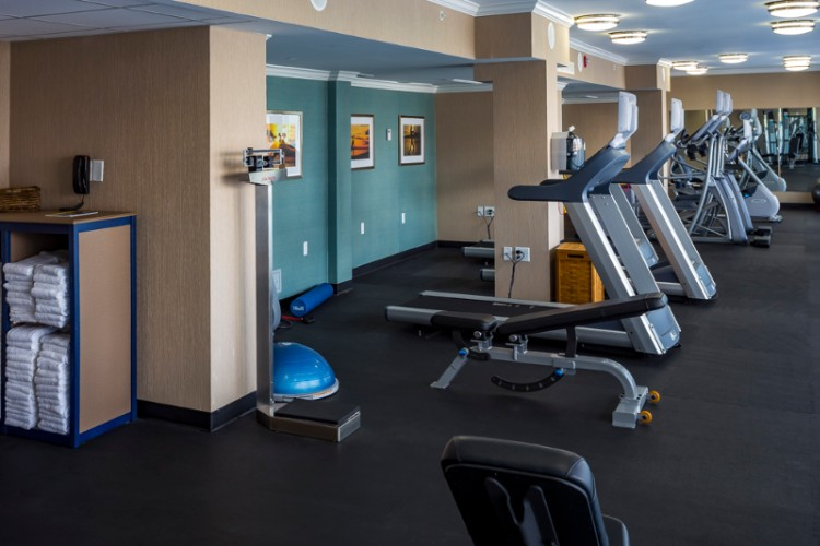 Fitness Center 3 of 5