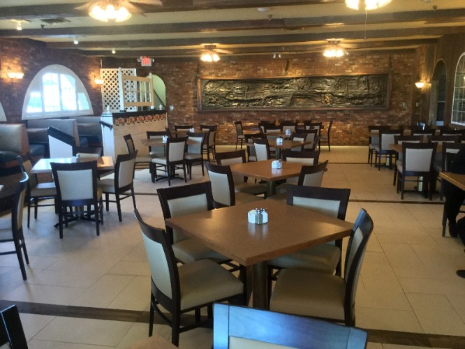 Parkway Cafe Restaurant 11 of 24