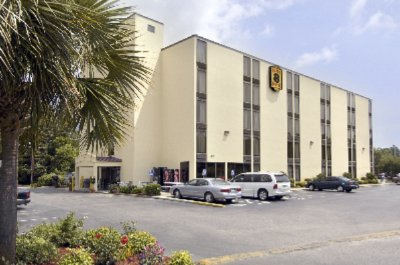 Image of Super 8 New Market Commons Myrtle Beach