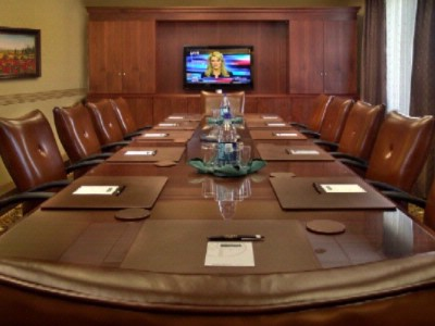 Executive Boardroom 7 of 16