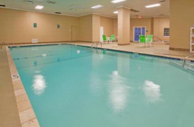 La Quinta Joplin Indoor Pool 12 of 16