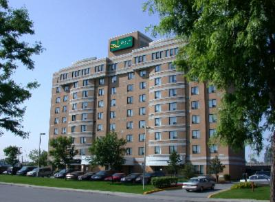 Image of Quality Hotel Montreal East