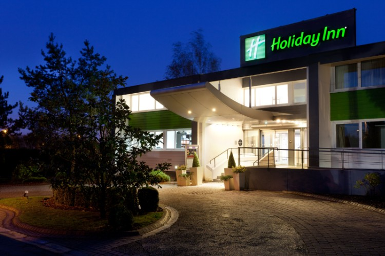 Holiday Inn Lille Ouest Englos 1 of 8