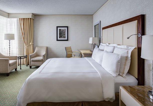 You Deserve A Little Upgrade With Our Executive Guest Rooms 6 of 7