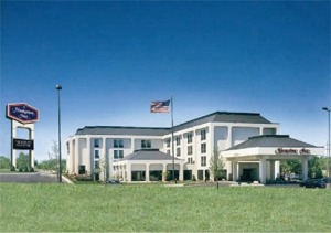 Image of Hampton Inn Brookfield