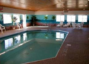 Indoor Pool And Hot Tub 4 of 5