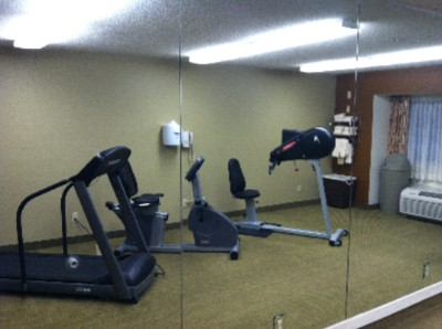 Exercise Room 5 of 6
