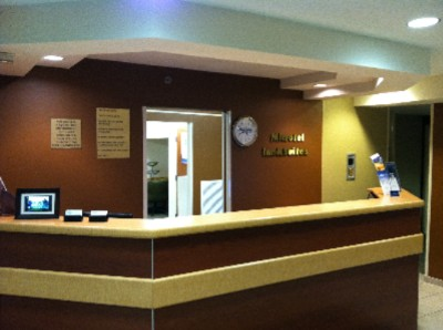 Entry Front Desk 6 of 6
