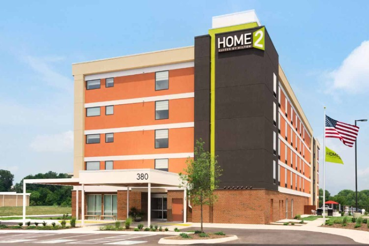 Home2 Suites by Hilton 1 of 22