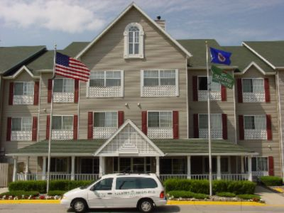 Image of Rochester Country Inn & Suites North