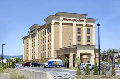 Hampton Inn & Suites Frederick Fort Detrick 1 of 5