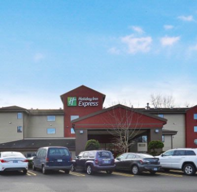 Holiday Inn Express Portland Se Clackamas 1 of 18