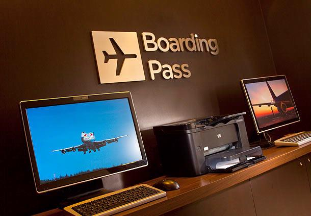 Boarding Pass Station 6 of 13