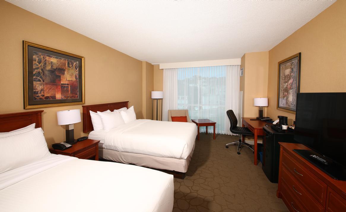 Delta Hotel St Johns Nl
