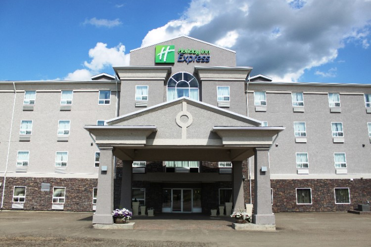 Holiday Inn Express & Suites Yorkton 1 of 24