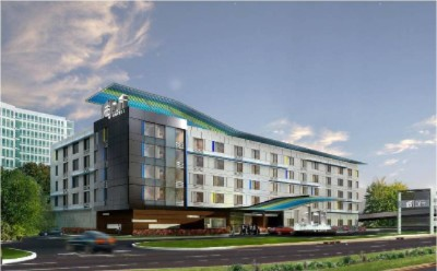 Image of Aloft Frisco