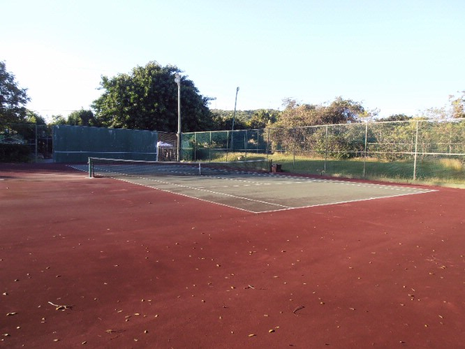 Tennis Court 6 of 11