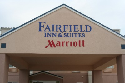 Fairfield Inn & Suites 1 of 7
