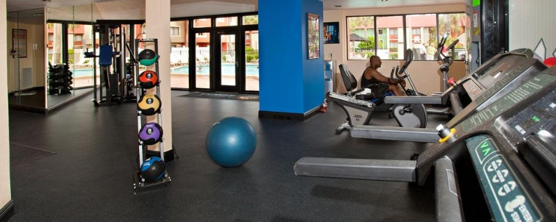 Fitness Center 14 of 22