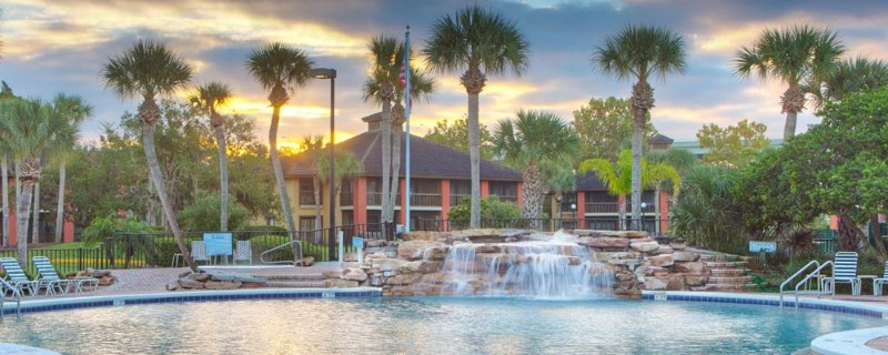 Legacy Vacation Club Palm Coast 1 of 16