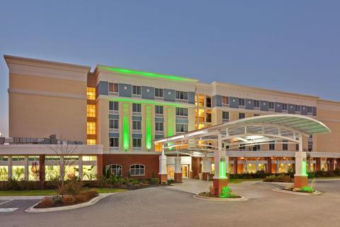 Holiday Inn Hotel & Suites Barboursville 1 of 14
