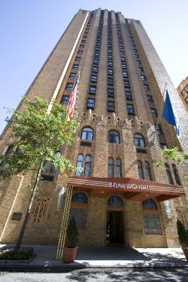 The Beekman Tower Hotel 1 of 8