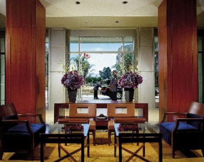 Image of Four Seasons Hotel Silicon Valley at East Palo Alt