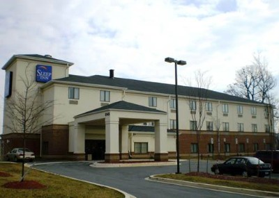 Sleep Inn Columbia Gateway 1 of 8