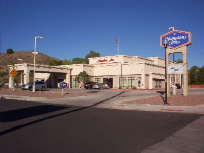 Hampton Inn Canon City 1 of 8