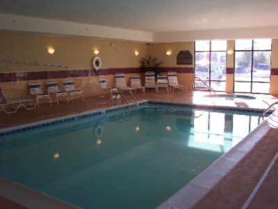 Indoor Pool And Hot Tub 4 of 8