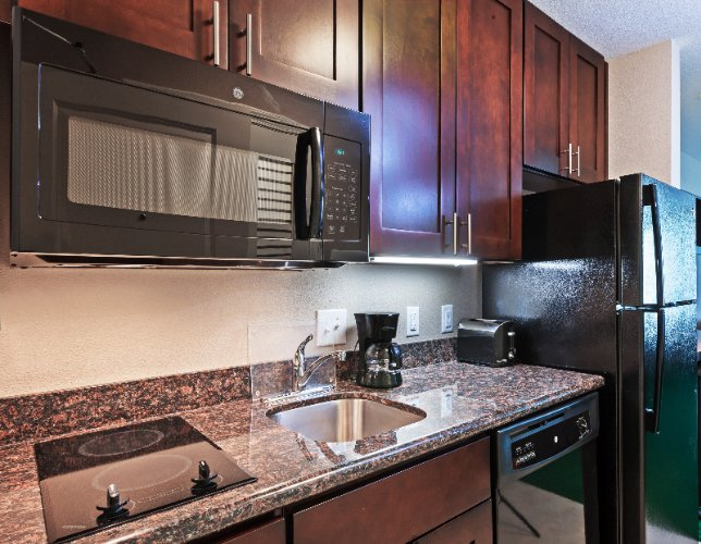 Towneplace Suites Kitchenette 16 of 20