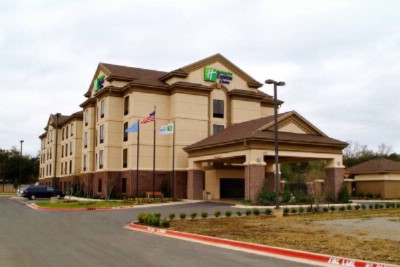 Affordable Holiday Inn Express U Suites Durant University Place Ok With Hotels Near