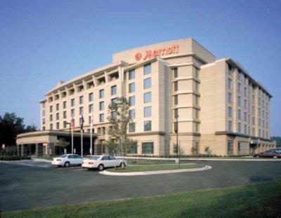 Map Attractions For Richmond Marriott Short Pump