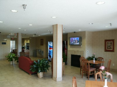 View Of The Front Lobby 4 of 14